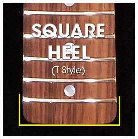 Square (T style)